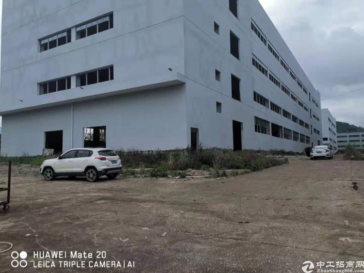 坪山物流仓库厂房出租,11万平米可分租,高7米
