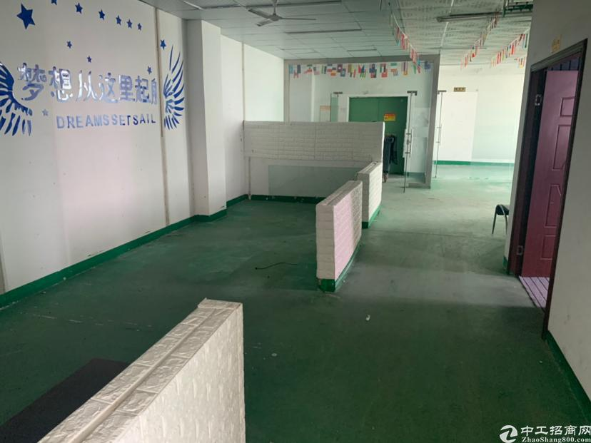 观澜新塘新出600平方租金22元-图4