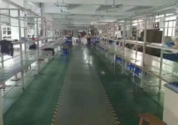 龙岗平湖机荷高速出口2楼1368平米厂房出租图片2