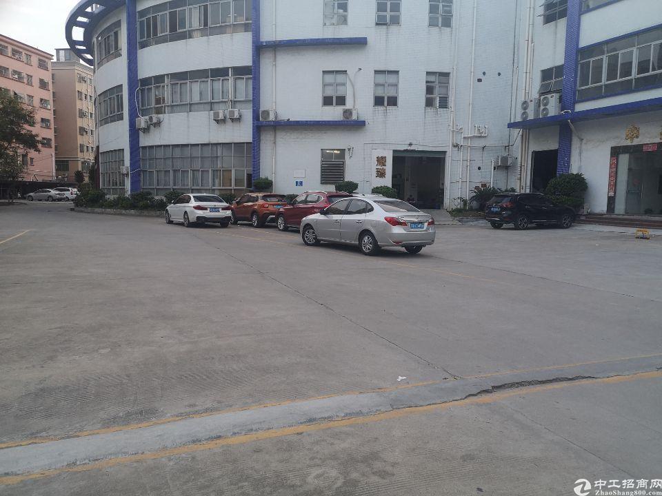 长安镇新民新出一楼1100平,滴水5.5米