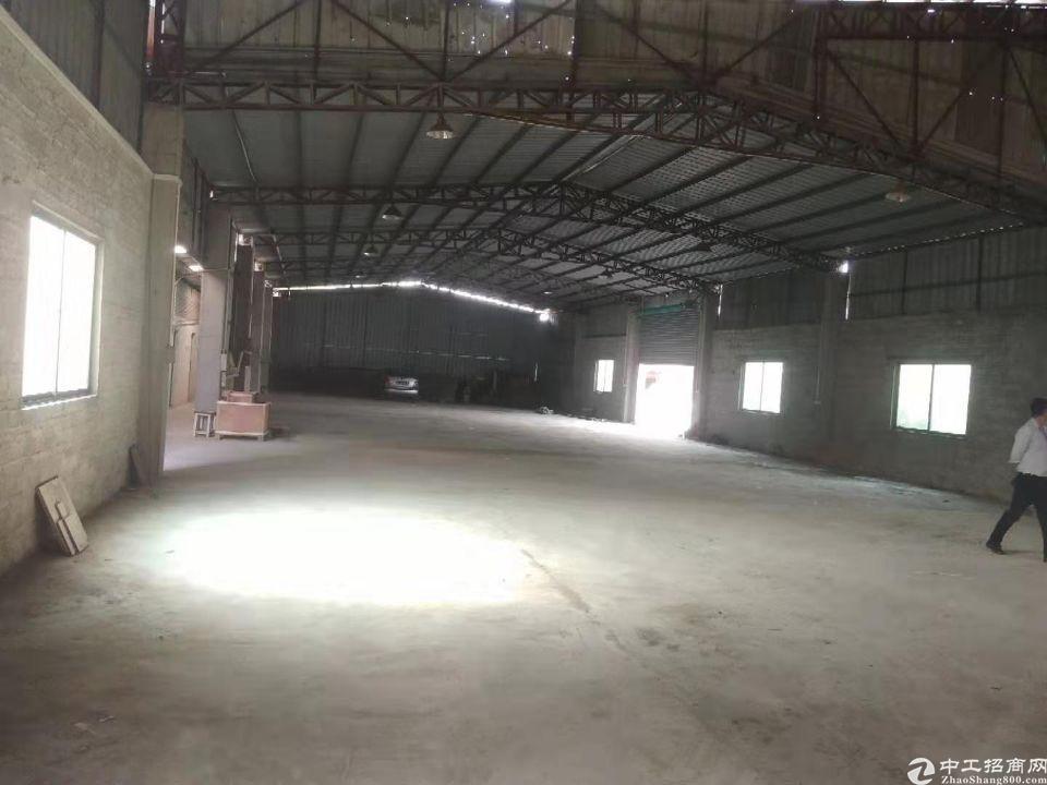 惠州市惠城区马安镇新乐工业区600平方钢结构招商