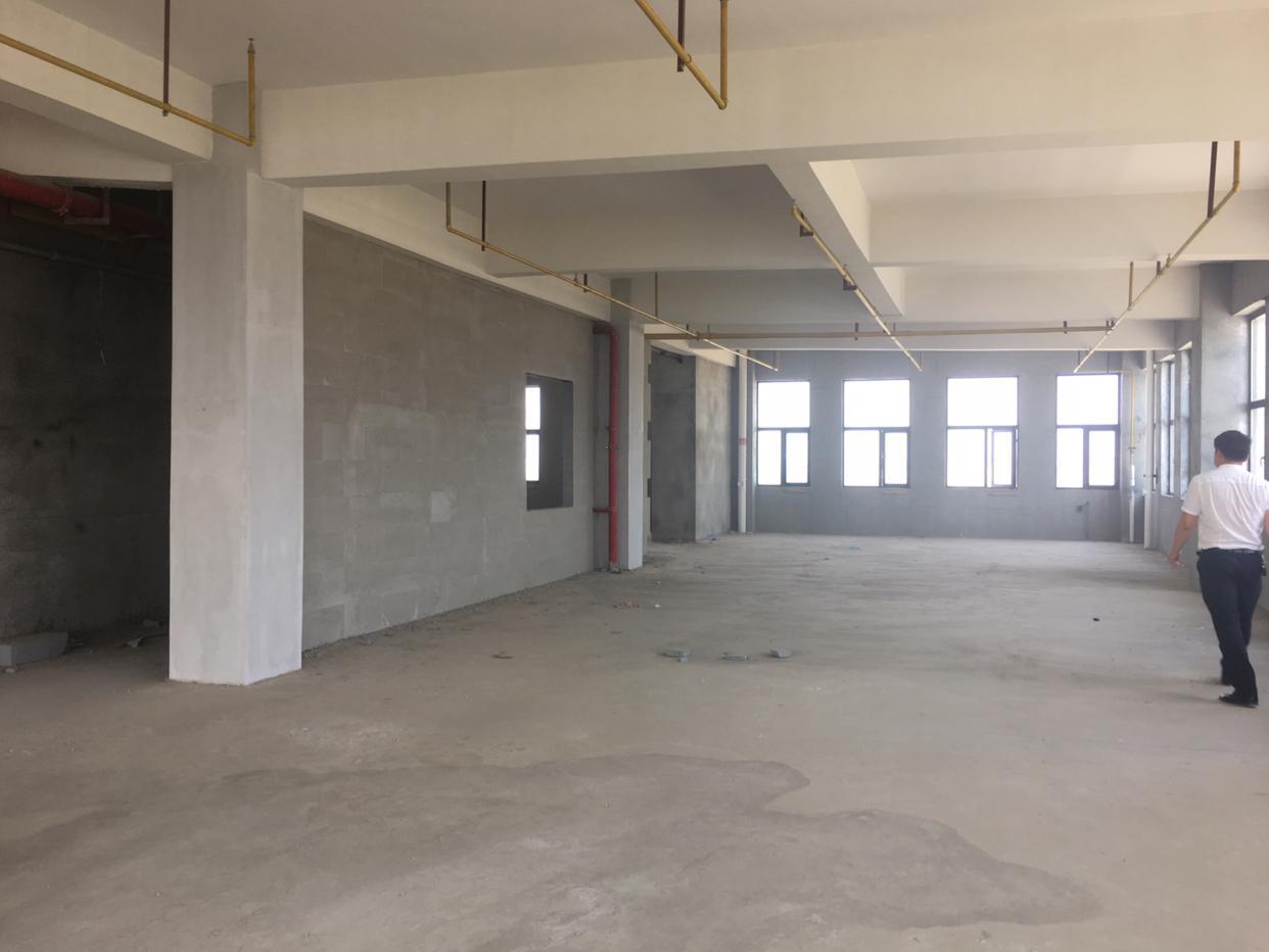 横店工业集中区,现房出售,750承重