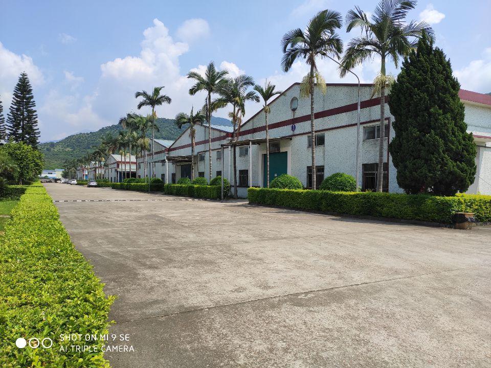 惠阳新圩东风新出3800平方钢构厂房