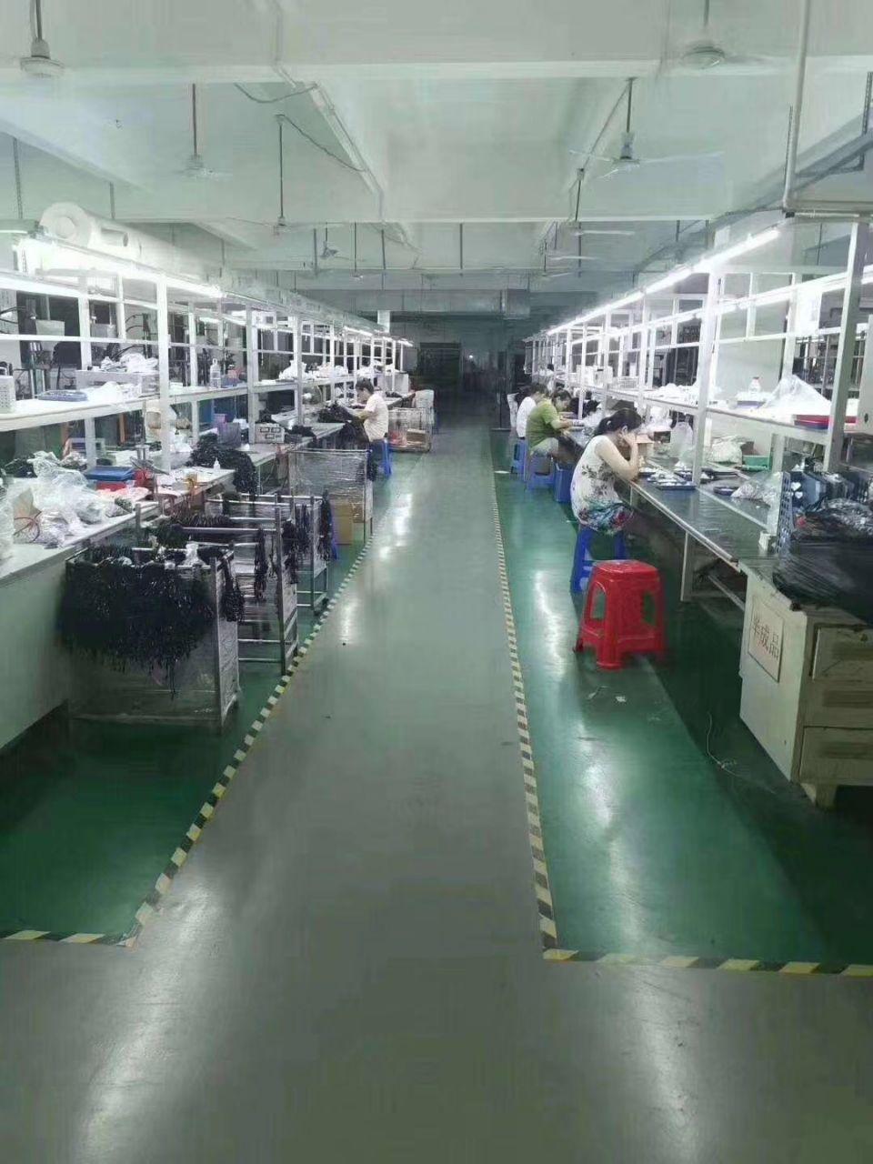 龙岗平湖机荷高速出口2楼1368平米厂房出租-图4