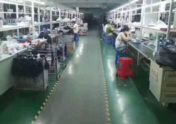 龙岗平湖机荷高速出口2楼1368平米厂房出租图片4