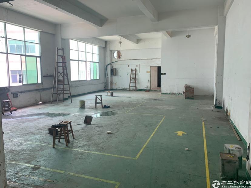 观澜新塘新出600平方租金22元-图6