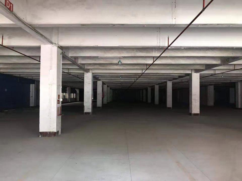 清溪国企红本厂房二层独院带卸货平台出租-图6