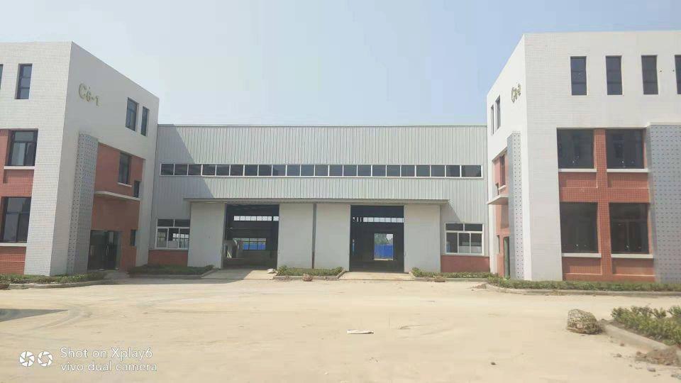 化工园区可以做化工的厂房出售,50年产权-图2