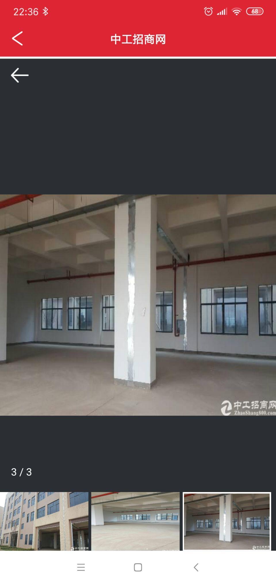 黄陂横店,交通位置便利,配套齐全,租金便宜