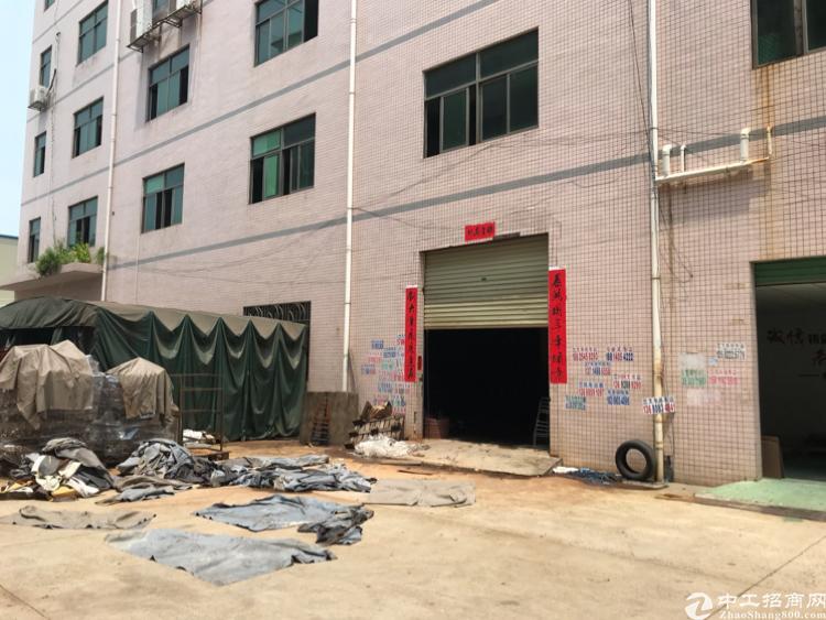 惠州市潼侨新出一楼标准厂房高5.5米