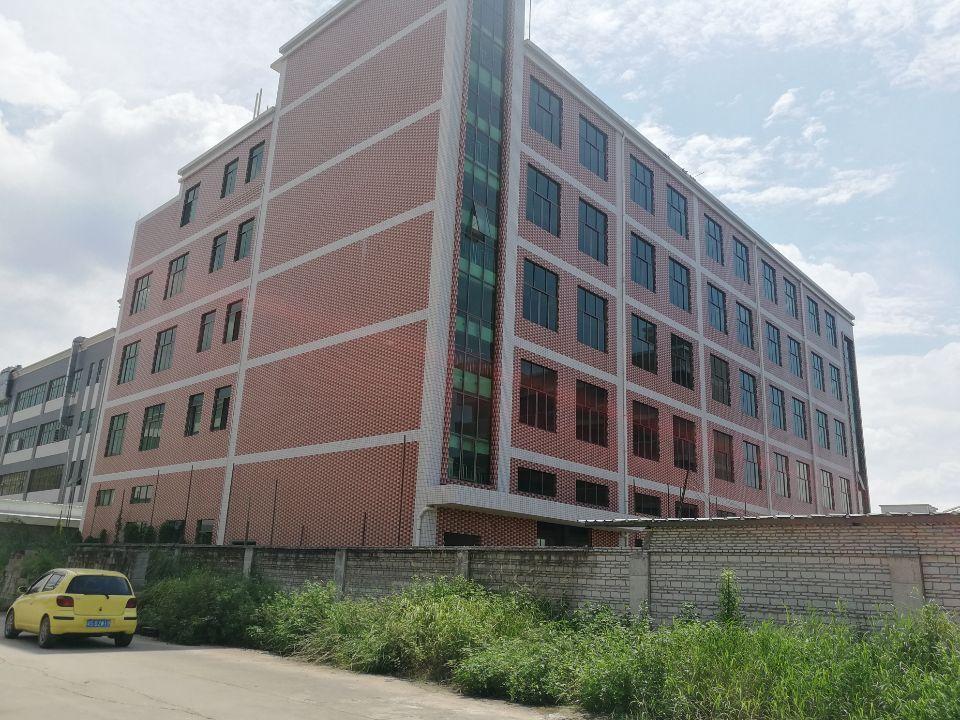 新圩占地857平方建筑6000平方标准厂房出售