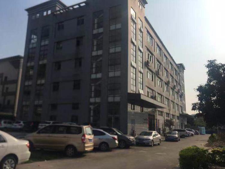 标准工业园厂房出租,适合做仓库,公司-图6