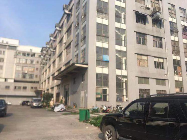 标准工业园厂房出租,适合做仓库,公司-图4