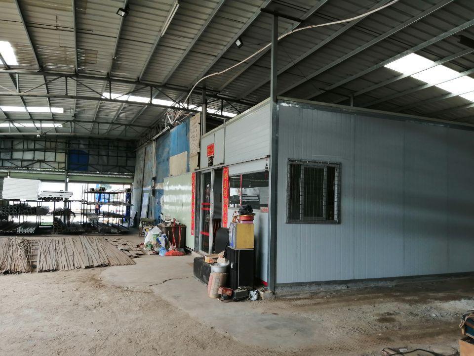 白云区石井夏原房东钢结构2000平方,水电到位,入驻即可生产