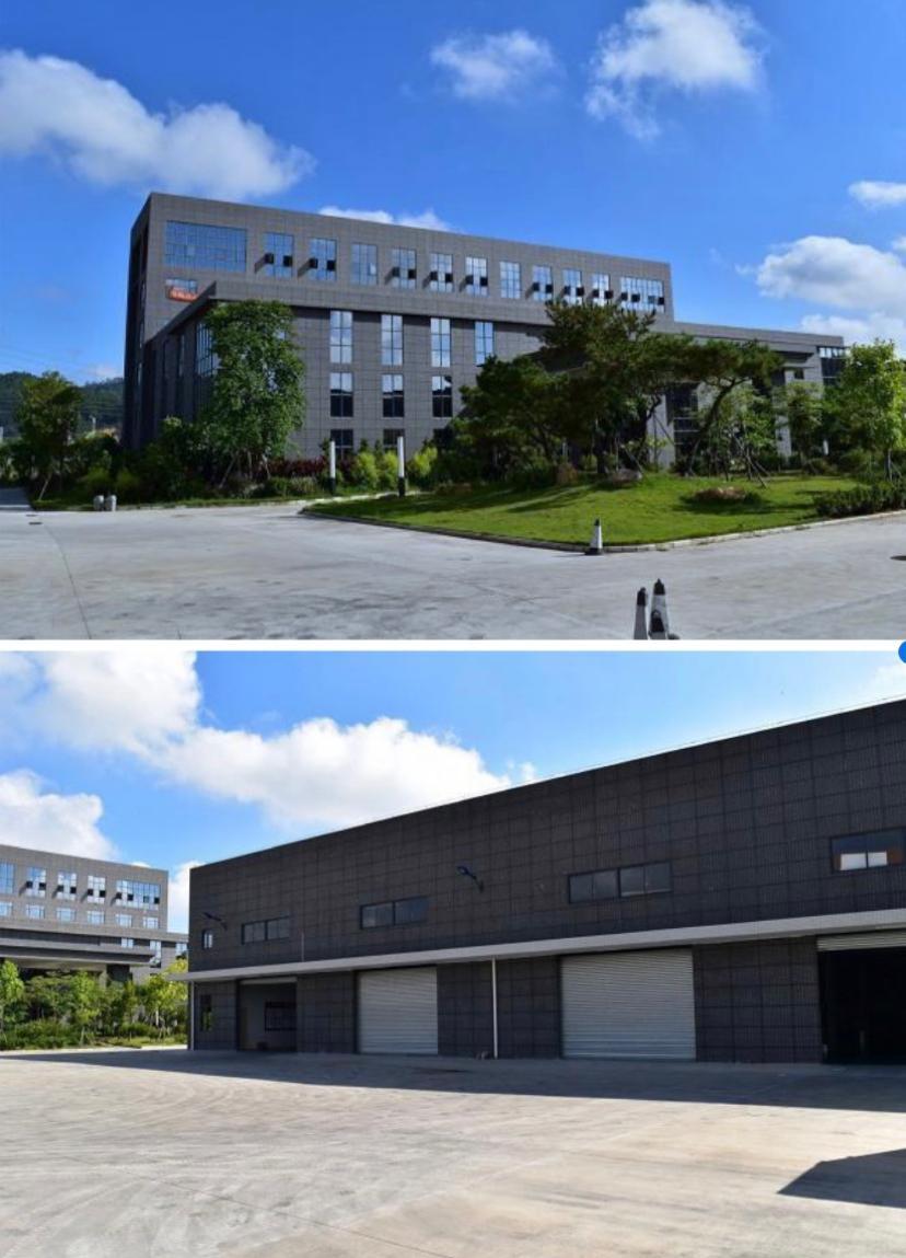 中山市南朗镇建筑面积13132m²国有土地及建筑物转让