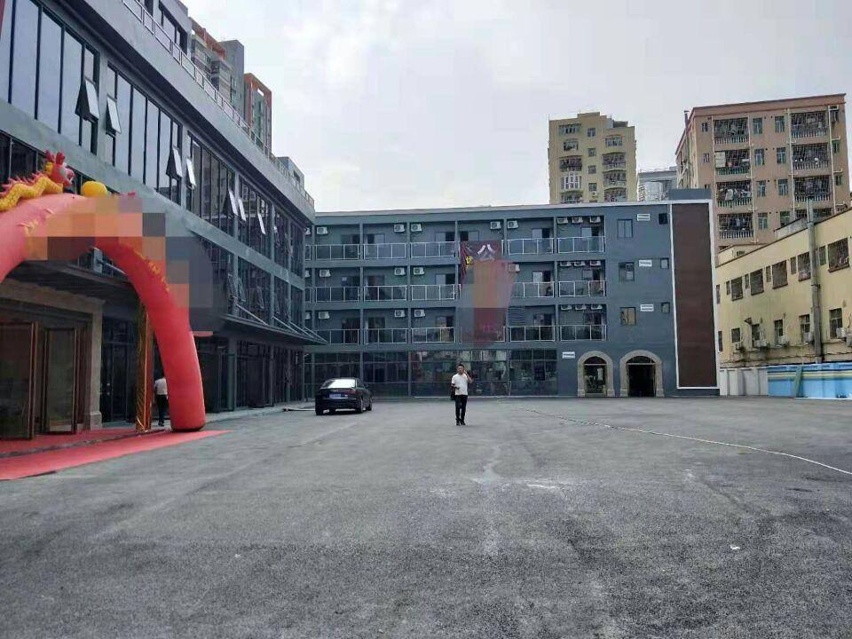 龙华龙胜地铁站元芬新出一楼铺面139平方