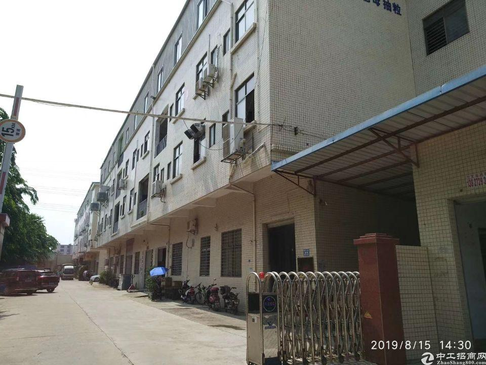 新圩占地6000平方建筑5800平方村委合同厂房出售