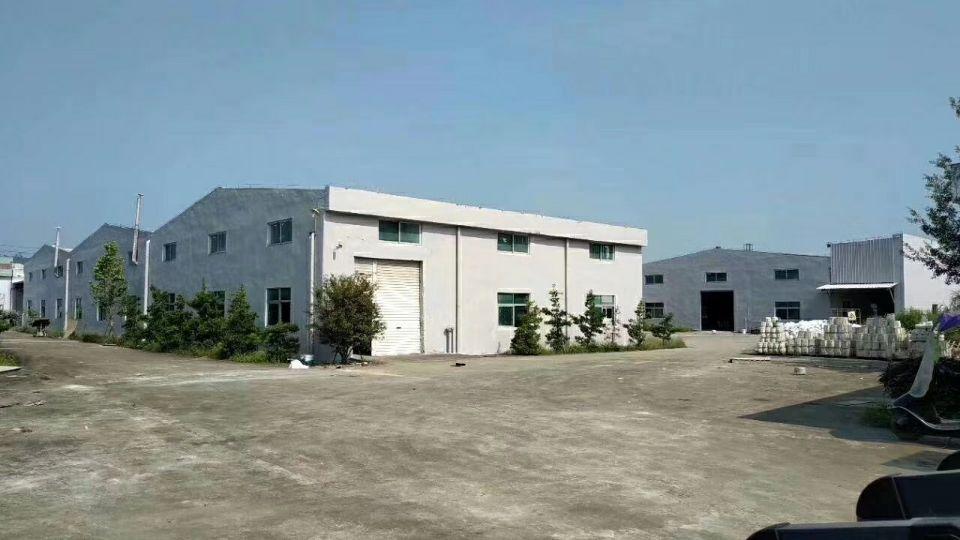 惠州惠城区新出独门独院钢构厂房