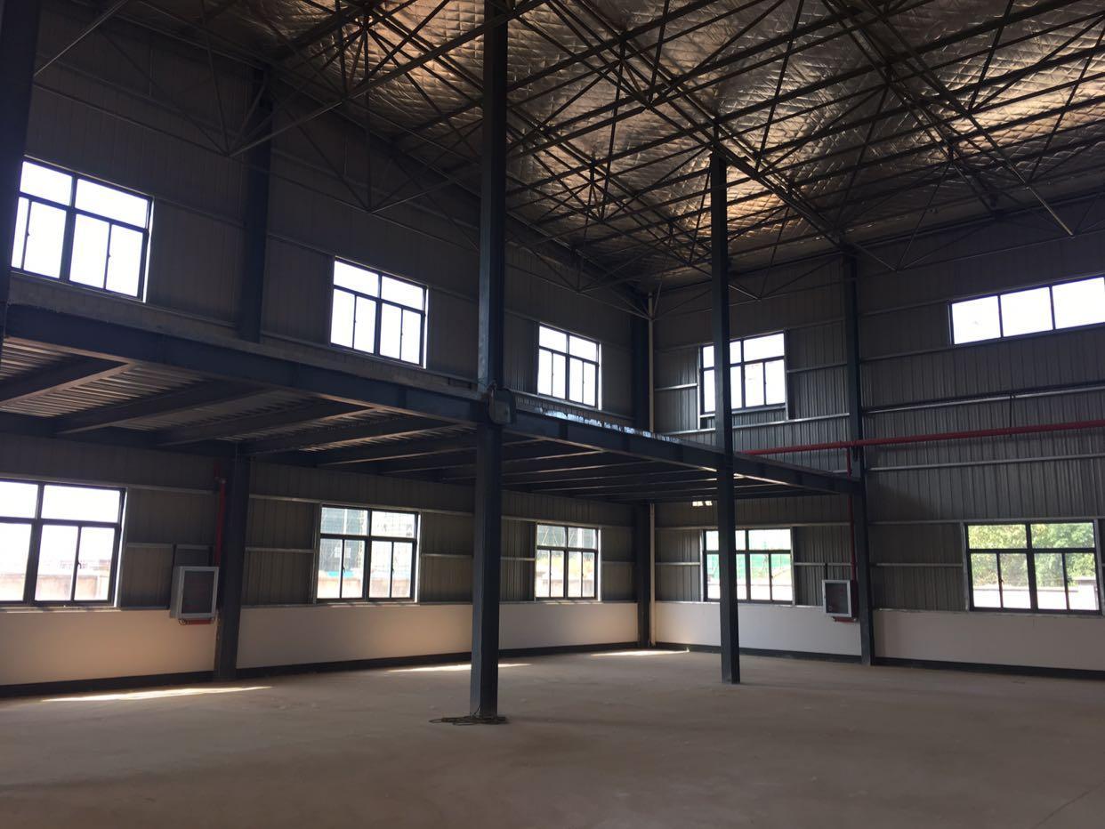 黄陂武湖工业集中区,全新钢构出租