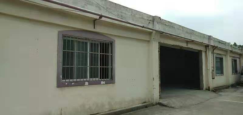 茶山镇站前路新出铁皮房1250平方租金仅需15元