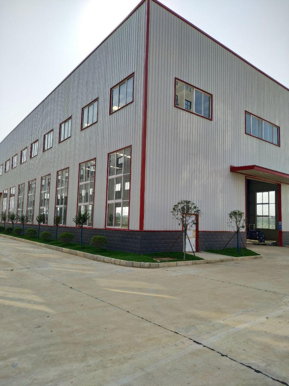黄陂区抢手钢结构资源招商、可办证、可按揭