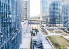 黄埔萝岗科学城甲级研发办公写字楼600平,可分租