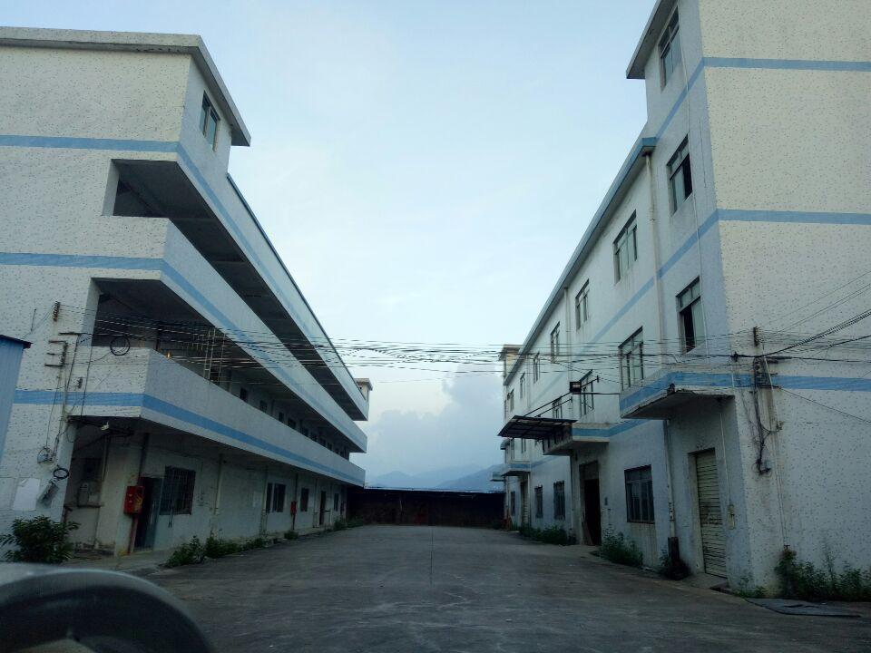 (独院)惠阳秋长原房东标准独院1-3层5500平米出租