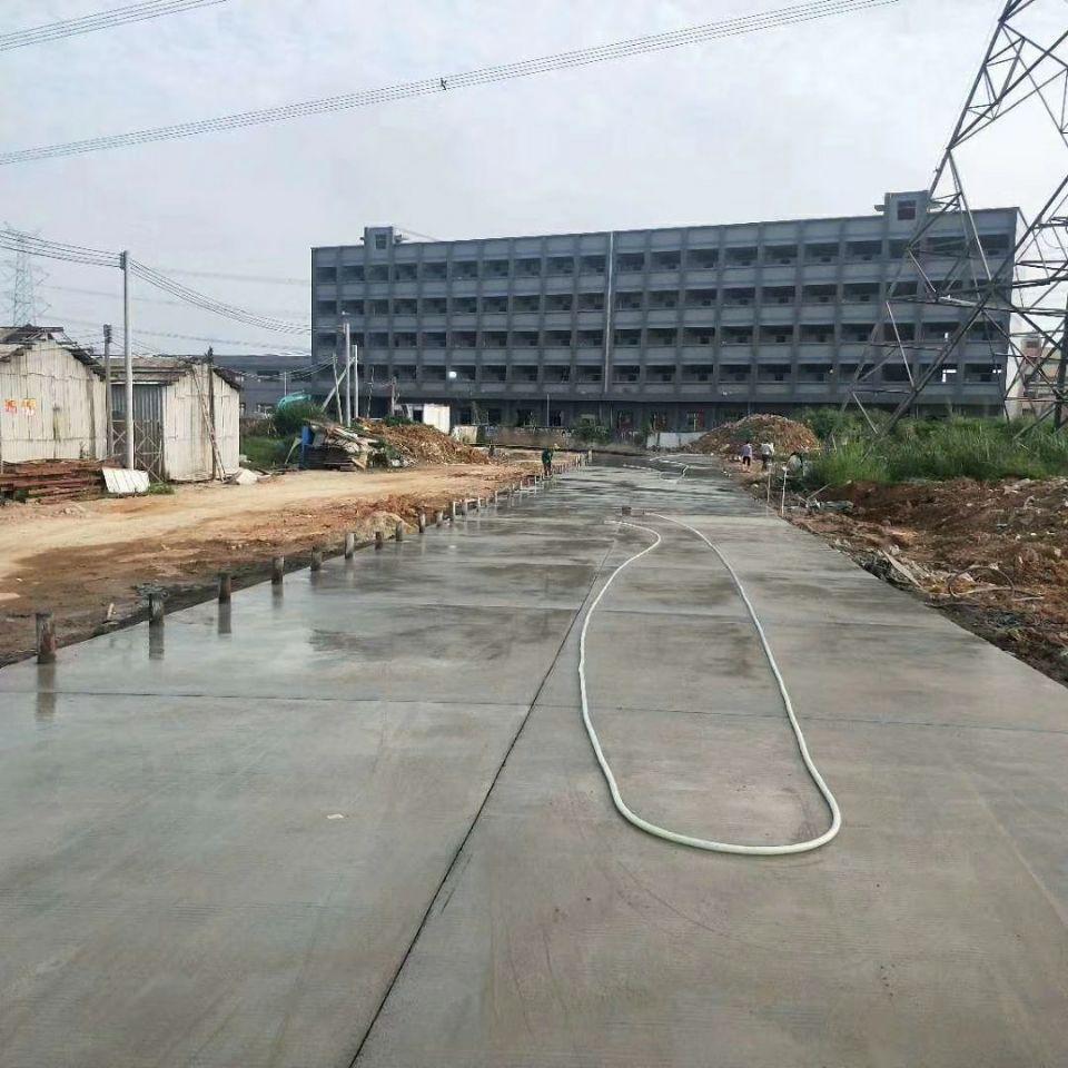 惠州市惠阳区沙田镇原房东钢构29788平方有红本