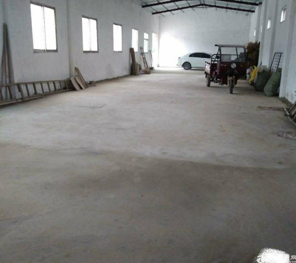 樟木头100平小面积稀缺厂房,可做仓库