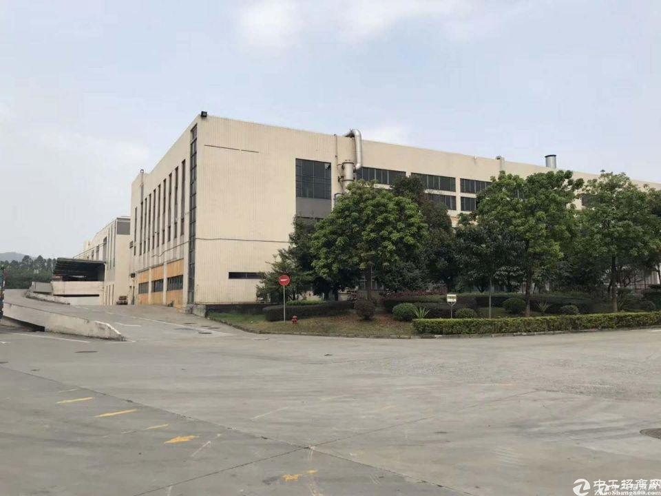 科学城高新园区楼上900平出租,可研发生产仓储