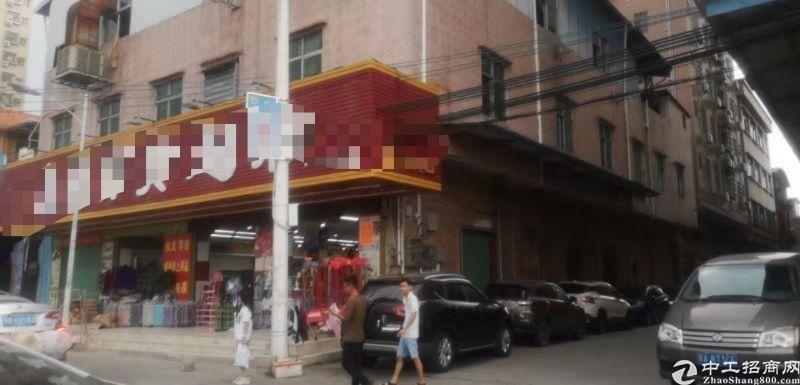 茶山镇原房东厂房分租二楼 面积:500