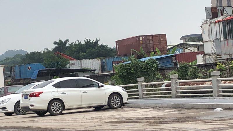 广州黄埔穗东220平仓库靠近开发大道黄埔东路招租
