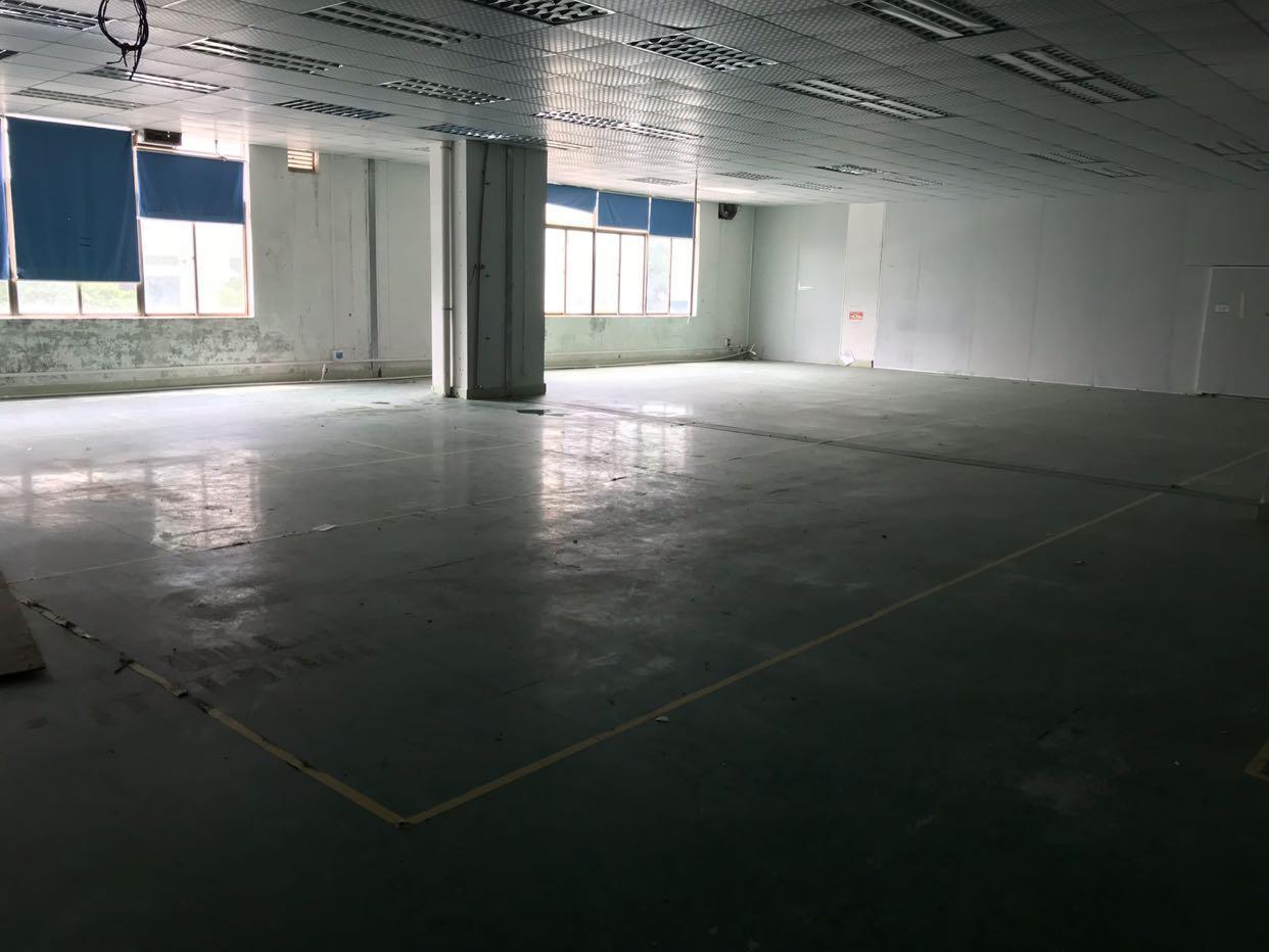 仲恺平南二楼450平方带装修出租
