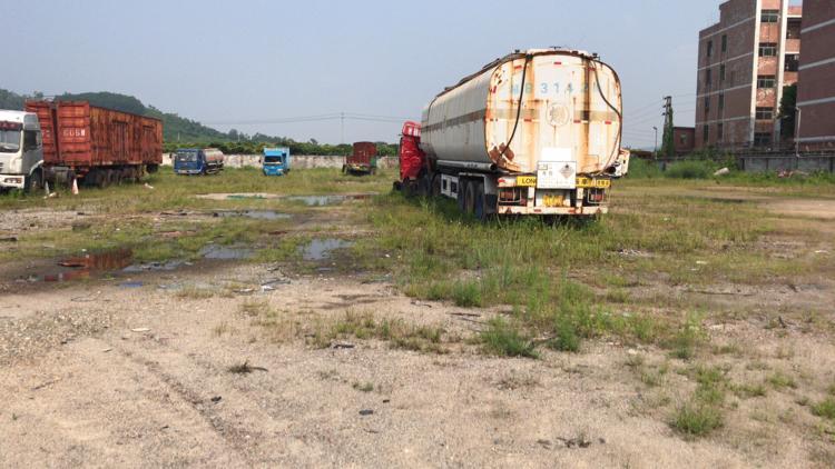 惠州市仲恺高新区离高速出口2公里2万平工业用地出租