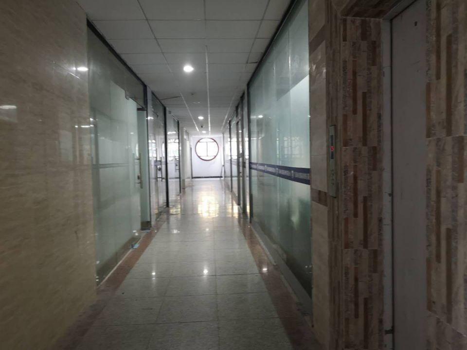 广州市天河区珠吉新出120平标准厂房仓库平出租、证件齐全
