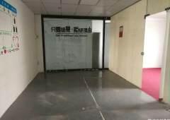 福永新和同泰写字楼出租160平