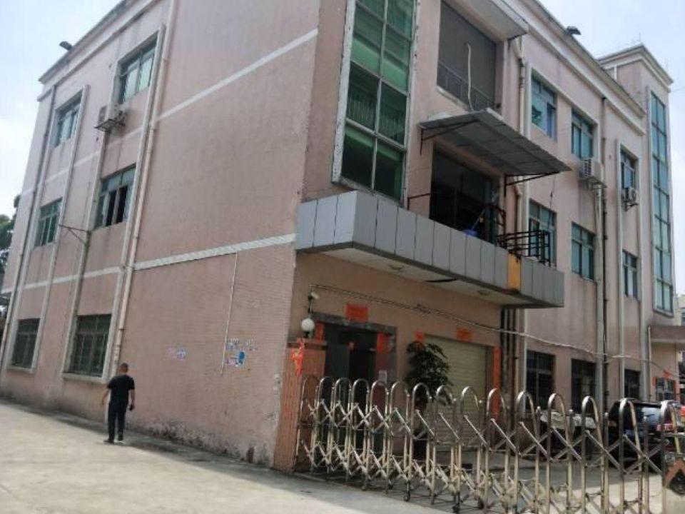 东莞高埗镇新出一小面积厂房出售仅售350万