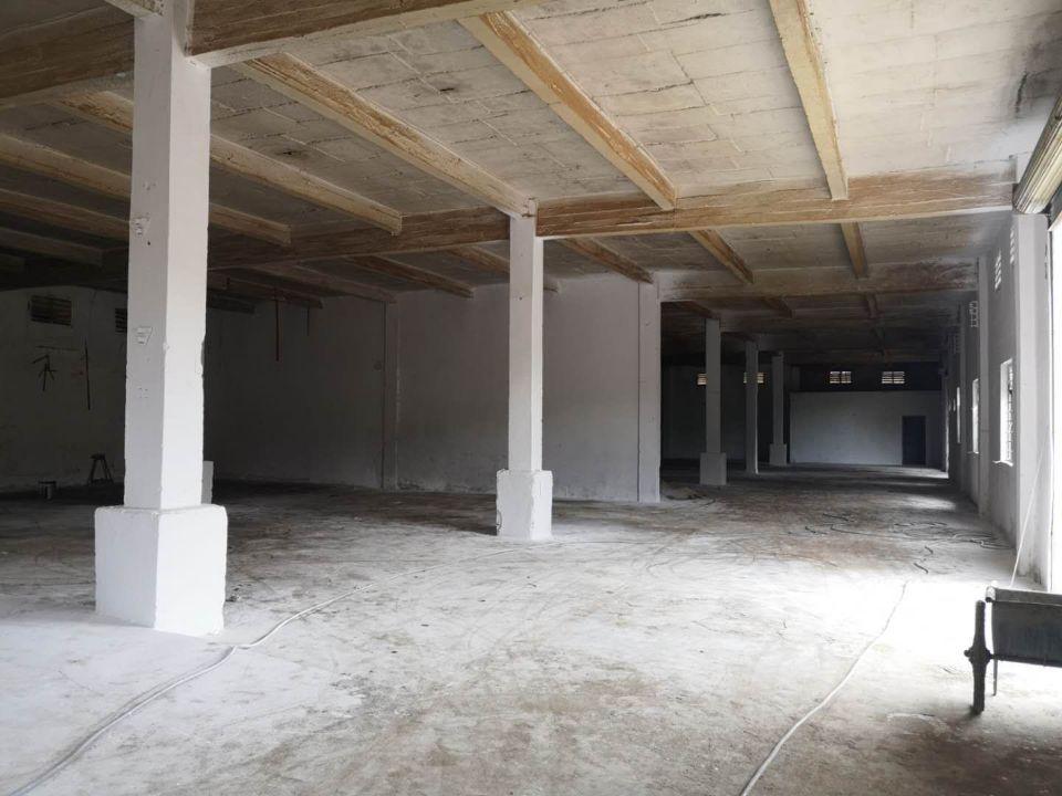 天河区珠吉吉山新出一楼标准厂房仓库1300平出租、证件齐全-图6