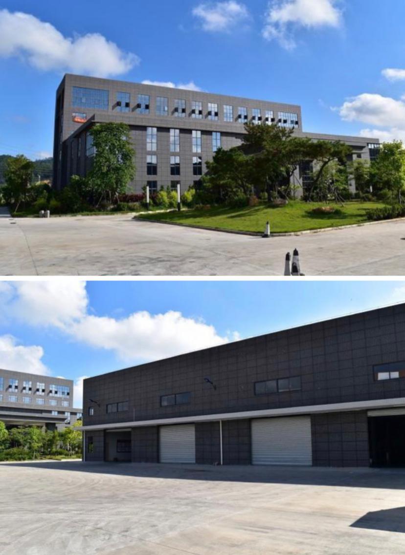 中山市南朗镇建筑13132m²国有土地及建筑物转让