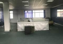 (办公室出租)南城 C栋二楼新空出精装办公室454方