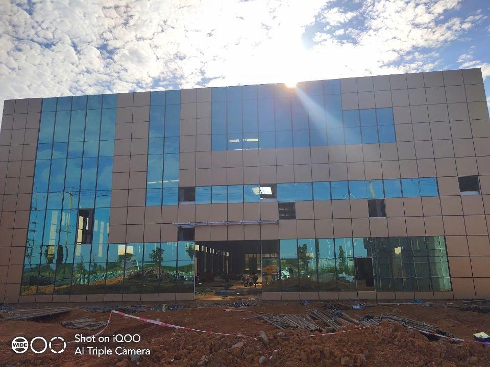 丹棱创新工业园喷漆喷塑可定制厂房