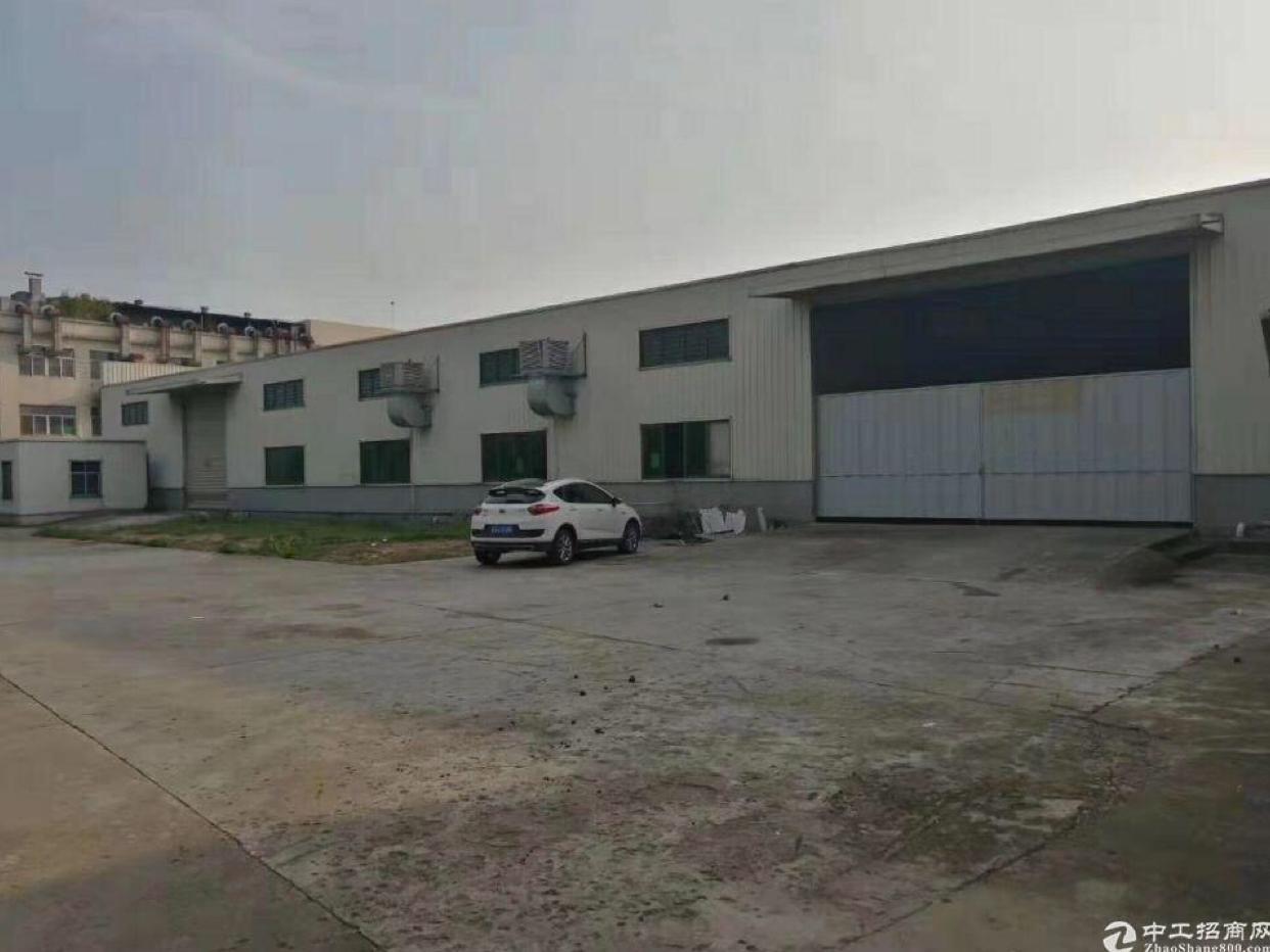 大亚湾区占地2500m²建筑1300m²村委厂房