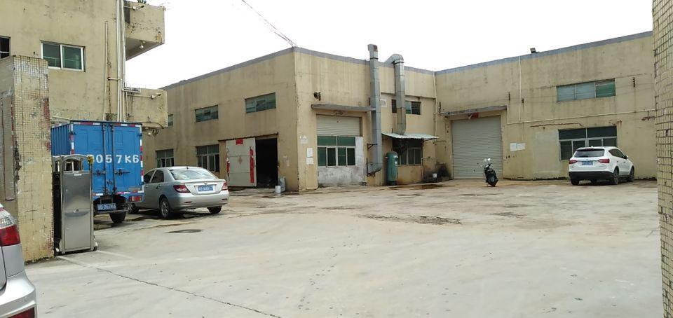 新圩镇钢构1000平米不限行业