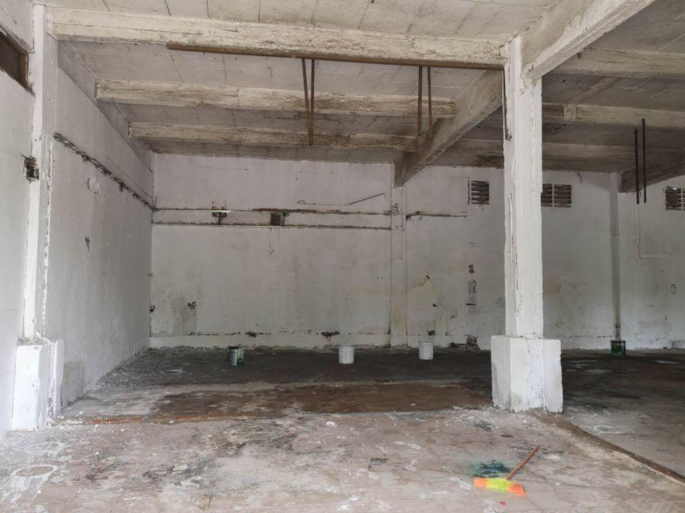 天河区珠吉吉山新出一楼标准厂房仓库1300平出租、证件齐全-图7