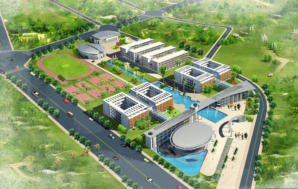 惠州惠城区5000㎡单一层高9米厂房出售