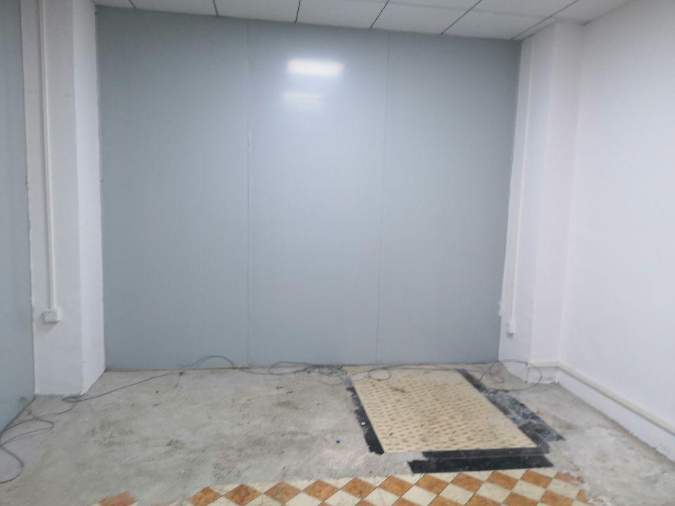 长安。厦边新出标准厂房带装修水电齐全-图3
