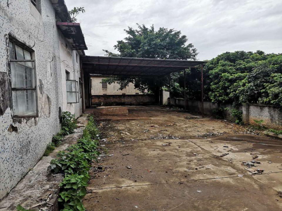 天河区珠吉吉山新出一楼标准厂房仓库1300平出租、证件齐全-图3