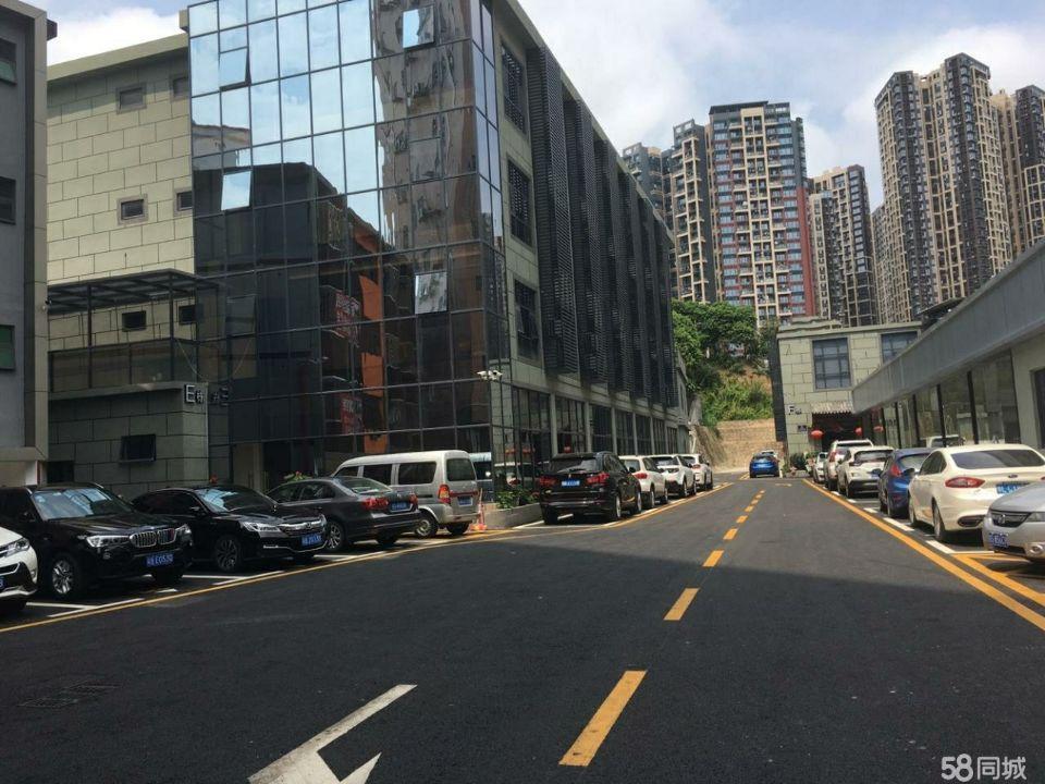 坂田中心区,电商,仓库,办公室出租大小分租面积自由组合