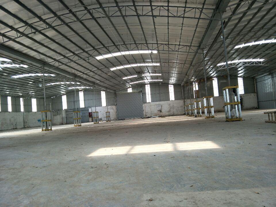 全新全新的单一层仓库