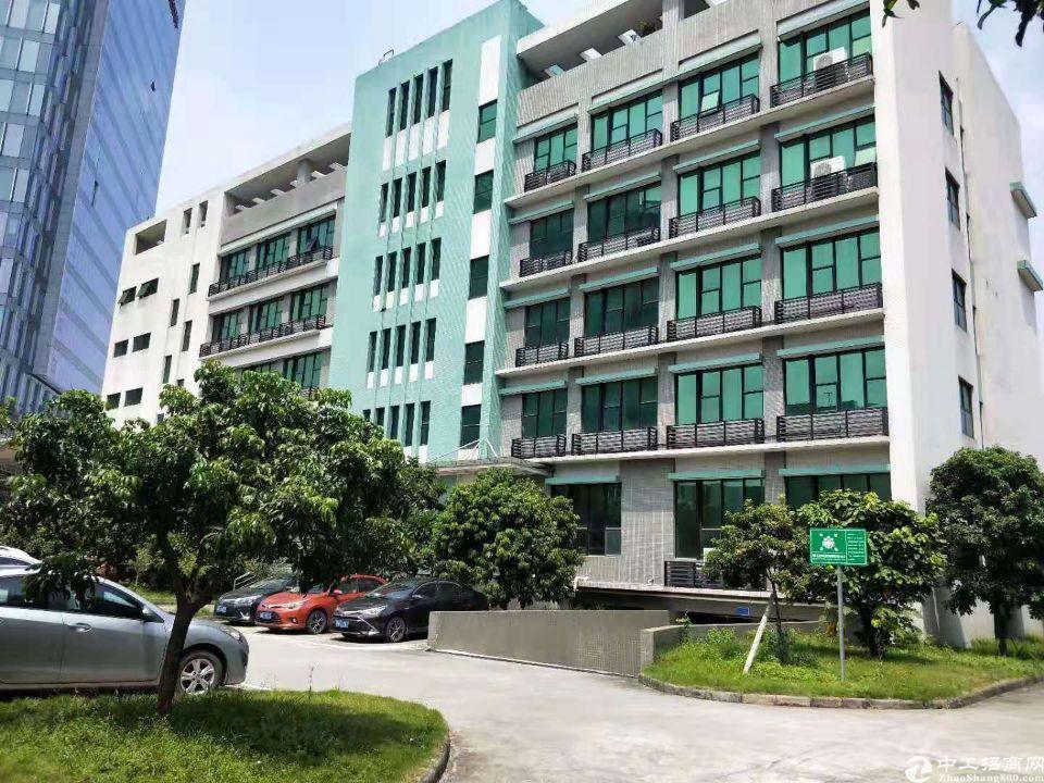 黄埔经济开发区,原房东标准厂房3000平米出租